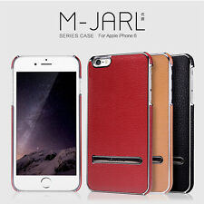 "NILLKIN M-Jarl Series Case Leather Material + Stand for Apple iPhone 6/6S (4.7"")"