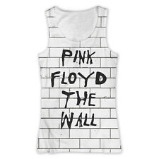 PINK FLOYD - THE WALL - OFFICIAL WOMENS VEST