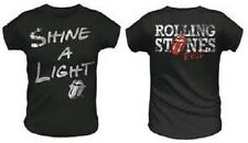 The Rolling Stones - SHINE A Light - T-shirt ufficiale donna
