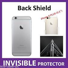 iPhone 6S PLUS INVISIBLE BACK BODY Screen Protector Shield