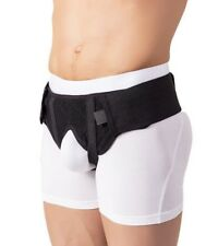 """""""MEDICAL Class DELUXE INGUINAL HERNIA Support Guard Truss/Belt/Pants For MEN"""""""