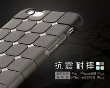 Magic Cubee Series Shockproof TPU Back Case for Apple iPhone 5 5s SE