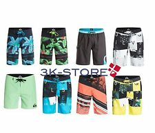 Costume Boxer Mare Surf QUIKSILVER