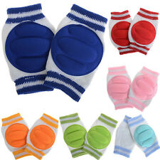 Warm Kid Safety Crawling Elbow Cushion Infants Toddlers Baby Knee Pads Protector