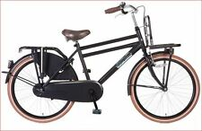 "Popal Bici Da Uomo ""Daily Dutch Basic"" 24 Pollici Rh. 43 cm Hollandrad,"