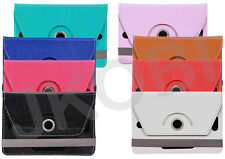 Exclusive Universal Tablet Book Flip Cover For Yashica YD0713D