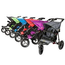 Out N About Nipper 360 Single Buggy / Pushchair / Pram V4 Inc Raincover