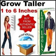 Increase Height,Body Growth Herbal Supplement Grow Taller Pills ExcellentResults