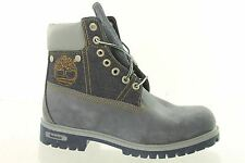 Timberland 6 Inch Panel Denim 15546 Mens Boots~UK 6.5, 12.5 Only~E10