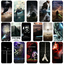 Star Wars Movie Poster Printed iPod Flip Case Cover For Apple iPod Touch - T73