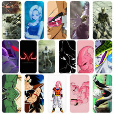 DBZ ESPF Villains Printed iPod Flip Case Cover For Apple iPod Touch - T82