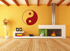 Yin Yang wandtattoo-wall Stickers Tile stickers-wall Decal-Wall Sticker