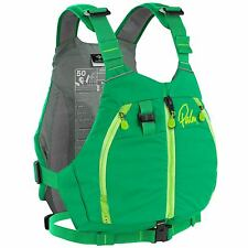 Palm Peyto PFD Kayak Buoyancy Aid 2016 - Green