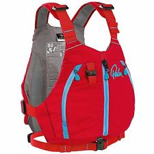 Palm Peyto PFD Kayak Buoyancy Aid 2015 - Red