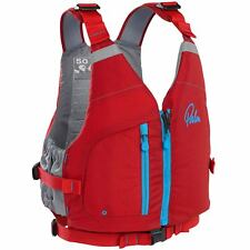 Palm Womens Meander PFD Kayak Buoyancy Aid 2016 - Red