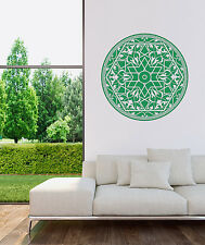 Islamico Ornamento - arte della parete - sticker da - Muro Decal - Arabo Design