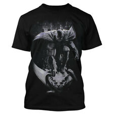 Batman T-Shirt - Arkham Origins In Action