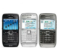 Hot Commercial Business Phone Nokia E71 3G Network WIFI GPS Mobile Phone 3.15MP