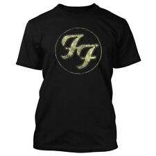 Foo Fighters T-Shirt - Pale Logo