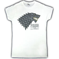 Game of Thrones Girlie T-Shirt - Stark Logo