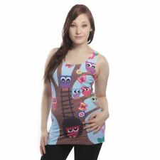 Innocent Lifestyle Tank Top - Tree House Vest