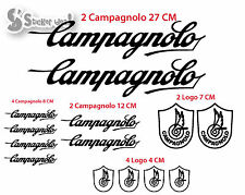 Kit adesivi bici Campagnolo sticker bike decal bicycle