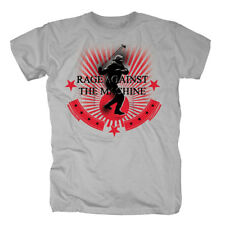 Rage against the Machine T-Shirt - Stone Thrower Redux