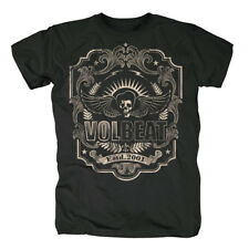 Volbeat T-Shirt- Flourish