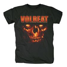 Volbeat T-Shirt - Burning Ghoul