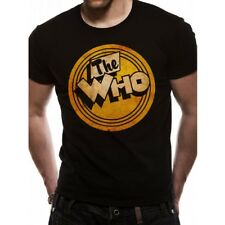 The Who T-Shirt - 45 RPM