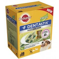 Pedigree Dentastix Fresh [2 Formatos]