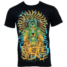 Suicide Silence Band T-Shirt- Egypt