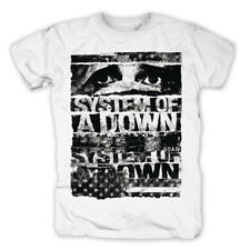 System Of A Down T-Shirt - Torn