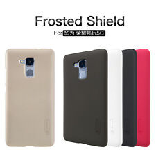 Original Nillkin Super Frosted Shield Cover Case For HUAWEI HONOR 5C