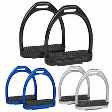 Horka Fillis Lightweight Aluminum Stirrup Stirrups 12 Cm Horse Riding Acessories