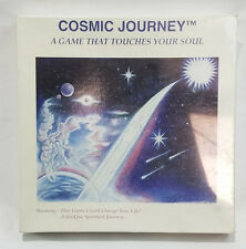 Cosmic Journey A Game That Touches Your Soul Angels Karma 1995 New Sealed