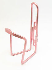 New PINK girl's water bottle cage bike bicycle holder girl