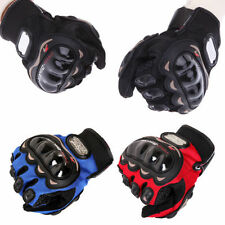 Pro biker Gloves - Bike / Motorcycle / Cycle Riding Gloves Biker Glove