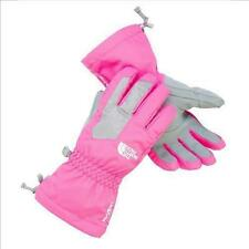 The North Face Girls Montana Glove Pink