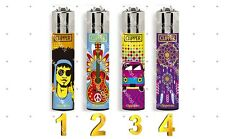CLIPPER ACCENDINI DA COLLEZIONE LARGE HIPPIE POWER4