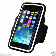 Sport Gym Jogging Running Mobile Case Cover Arm Band Pouch Armband Cover