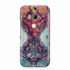 Iron-Man arch rival phone case ultron