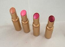 TOO FACED LA CREME DRENCHED LIPSTICK 4 VARIATIONS BRAND NEW