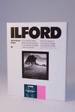 Ilford Multigrade IV RC Deluxe MGD 1M Black & White Variable Contrast Paper 8*10