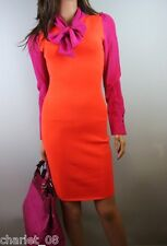 ~ MARCCAIN COLLECTIONS ~ KLEID ~ 2 in 1 OPTIK ~ N2/36 N3/38 N4/40 N5/42 N6/44  ~