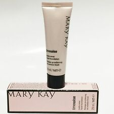 Mary Kay Time Wise Matte - Wear Liquid Foundation, Ivory, Beige, Bronze, OVP