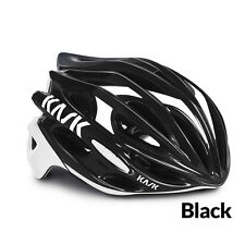 Kask Mojito Road Helmet Cycling Helmet Black