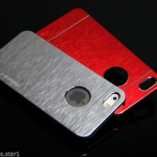 MOTOMO Metal Back Cover hard Case For Apple iPhone 6 & 6s
