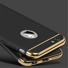*3-in-1 SHOCKPROOF* Dual Layer Back Cover Case For *APPLE IPHONE 5,5S