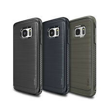 Galaxy S7 Edge Case, Ringke [ONYX Series] [Extreme Tough] Shock-Absorbent Case